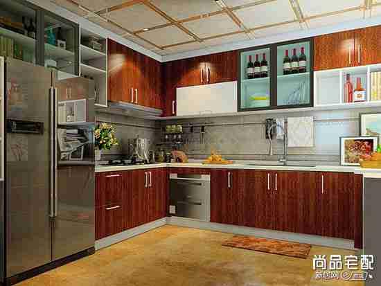 设计厨房橱柜,都有哪些方法?