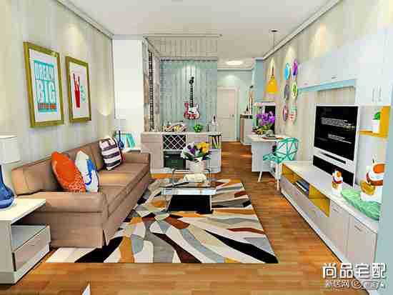 大客厅改造卧室有哪些样式可以参考?