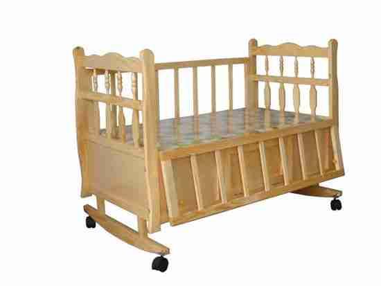 什么牌子的婴儿床比较好