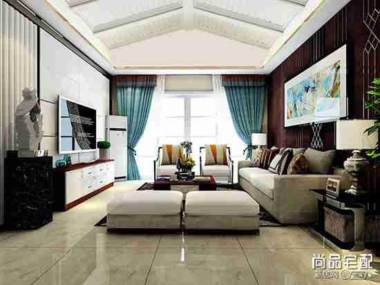 客厅电视墙画有哪些种类