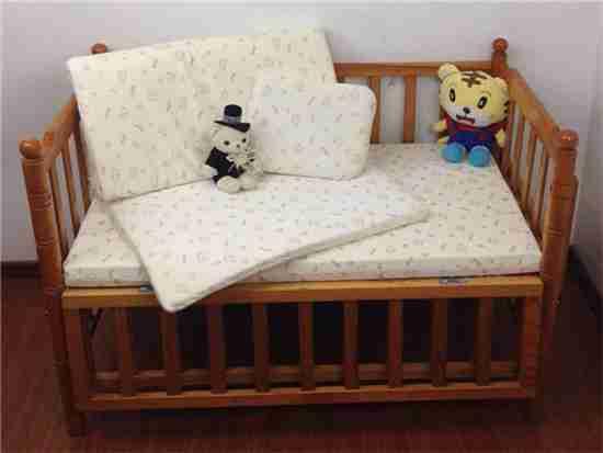 婴儿床垫种类及特点有哪些