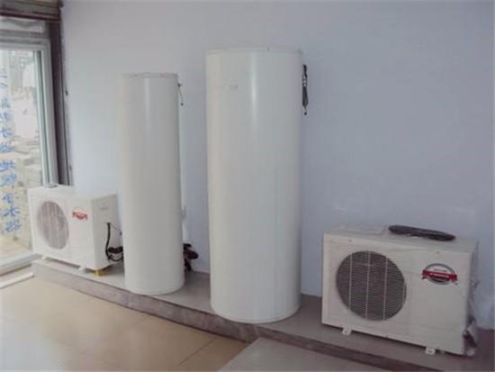 空气能热水器怎么样