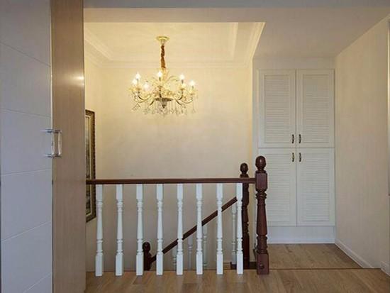 楼梯装修效果图案例欣赏