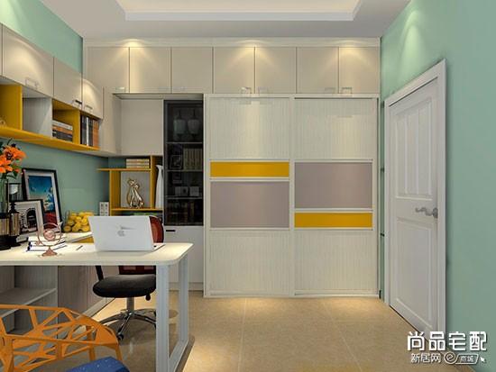 卧室多功能组合柜怎么选?