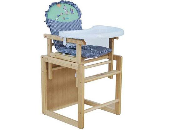 儿童餐椅什么牌子好