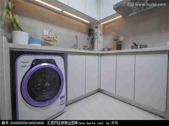 滚筒洗衣机的优缺点分别是什么?