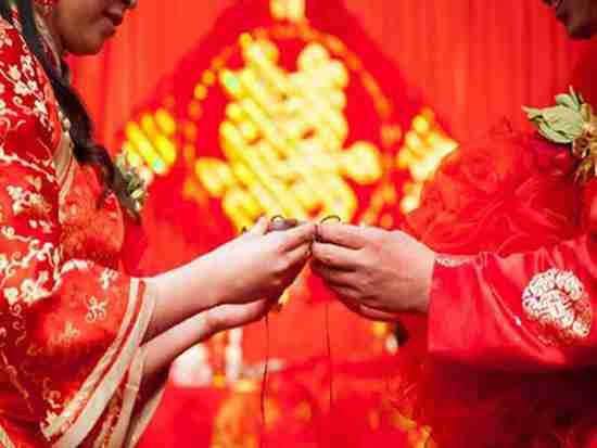八字合婚的原理方法
