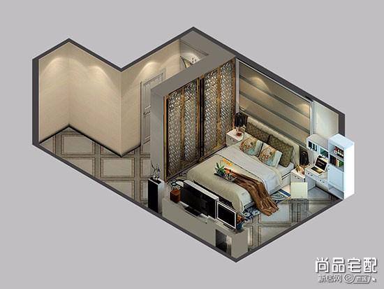卧室与阳台如何设计,有哪些是要特别注意的?