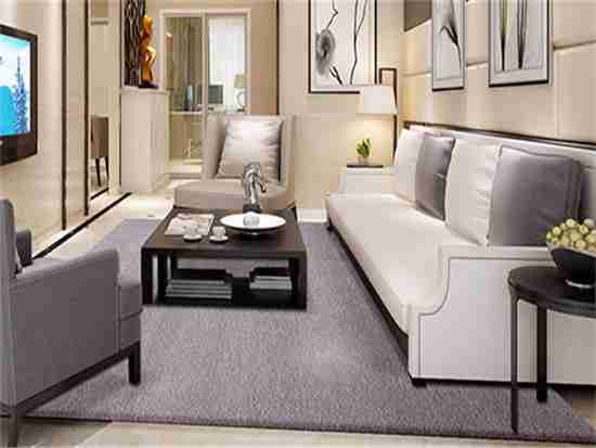 羊毛地毯的保养有什么实用的方法吗?