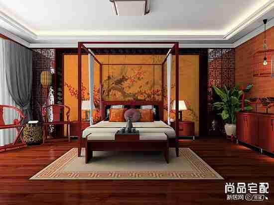 卧室设计置物怎么办?