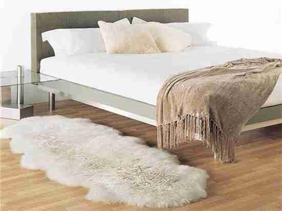 手工羊毛地毯价格一般是多少