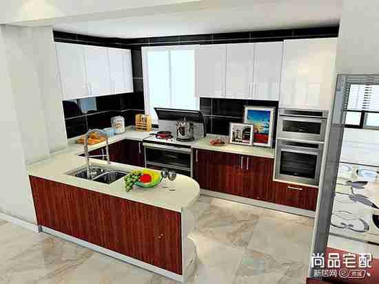 厨房管道装修需要注意什么?