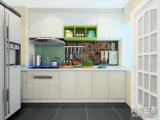 厨房橱柜门效果图