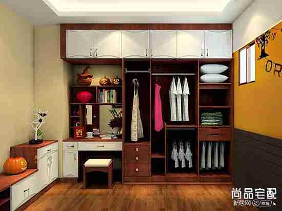 衣柜用生态板好吗
