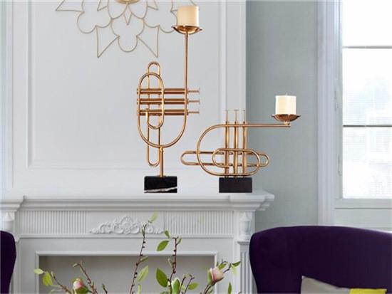 蜡烛台铜价格一般是多少?