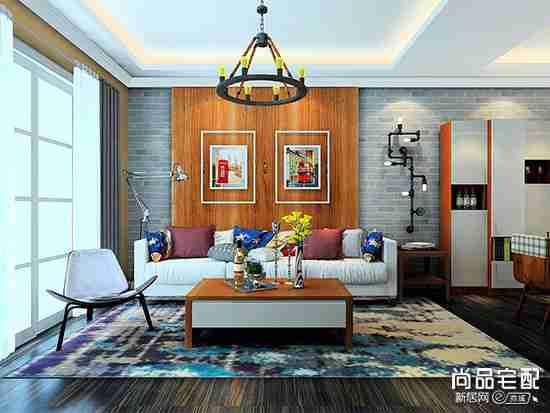 cbd家居布艺沙发价格一般是多少