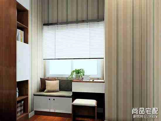 女孩卧室墙纸怎么选?