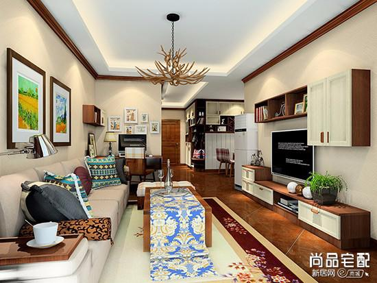 中国十大瓷砖品牌是哪几个?