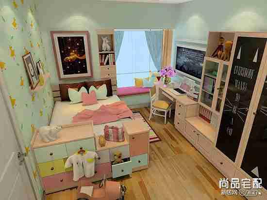 孩子卧室风水禁忌有吗?具体是什么?