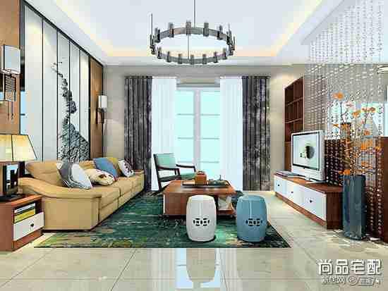 中式风格常见装饰画有哪些?