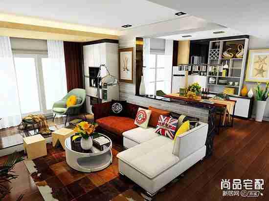 客厅镂空板都有哪几种?