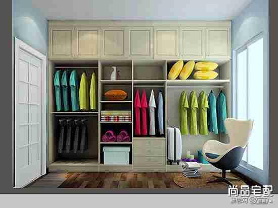 实木内衣收纳柜有哪几种?
