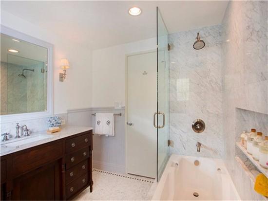 什么是简易淋浴房