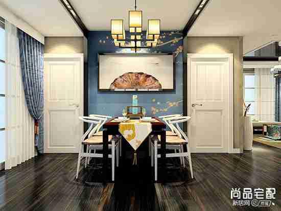 家居客厅装饰画选购要注意这些