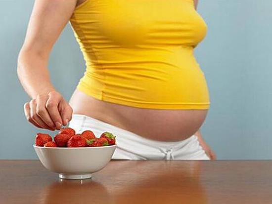 孕晚期缺维生素吃什么好