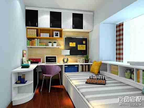 榻榻米卧室推拉门的哪些样式更好看?