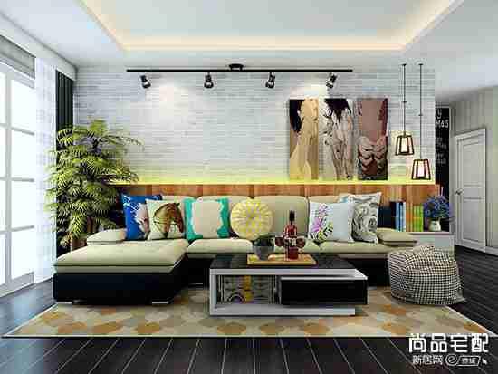 欧式沙发靠垫怎么选购?