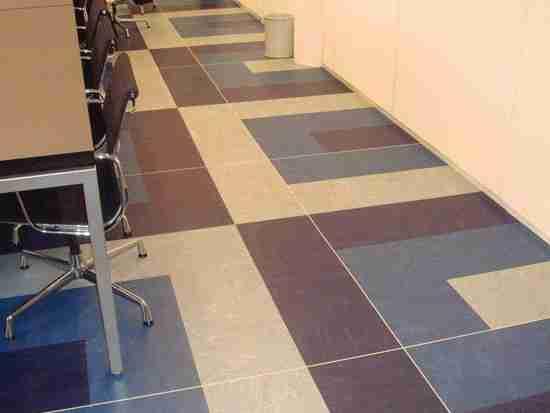 防滑塑料地毯好不好?