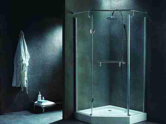整体卫生间淋浴房好吗?