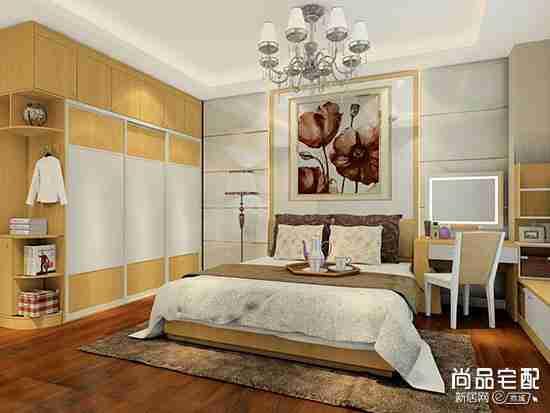 装修卧室地板颜色怎么选择?