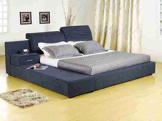 布艺床哪个品牌好