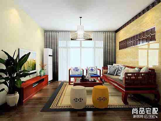 中式红木沙发小茶几好吗?选购时要注意什么?