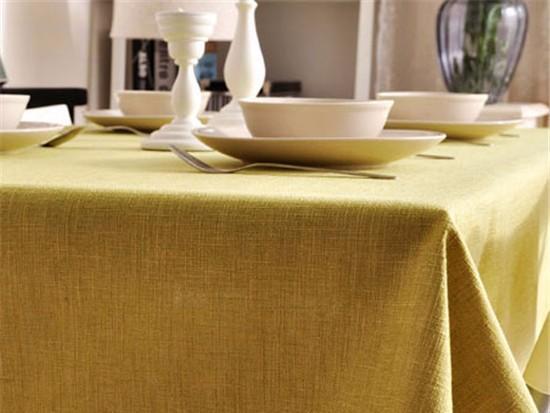 桌布椅套图片有好看的介绍吗?