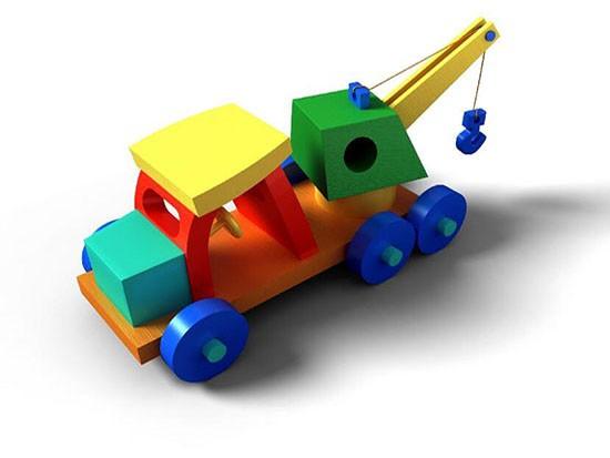 儿童玩具价格一般多少钱
