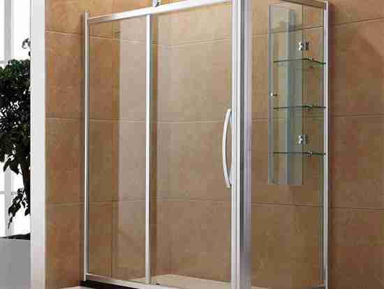 扇形淋浴房最小尺寸一般是多少