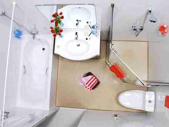 装修厕所步骤具体有哪些?
