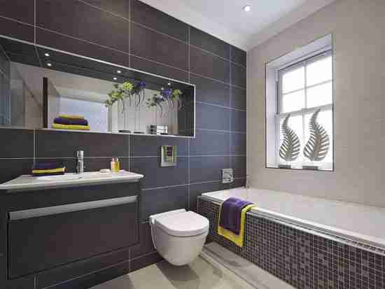 如何选择欧式浴室柜