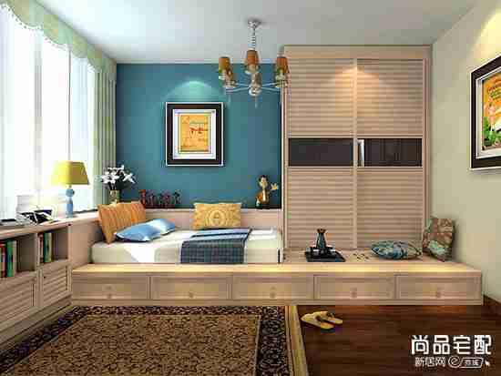 中式卧室背景墙怎么装饰比较好?
