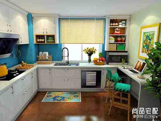 厨房置物收纳柜怎么样?
