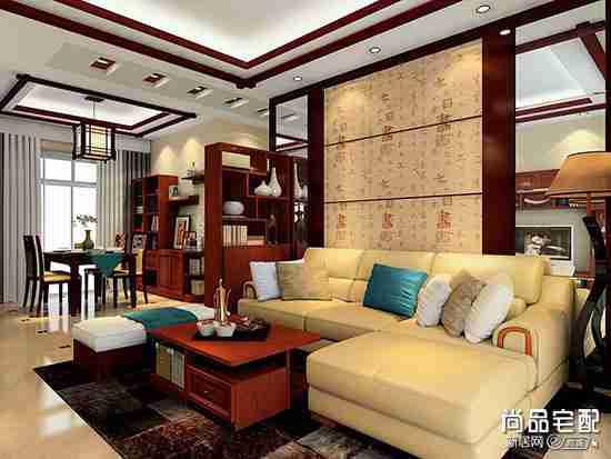 中式博古架木工做的怎么样