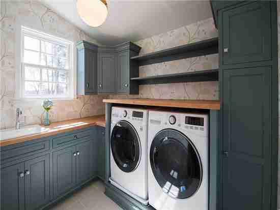 滚筒洗衣机尺寸一般是多少
