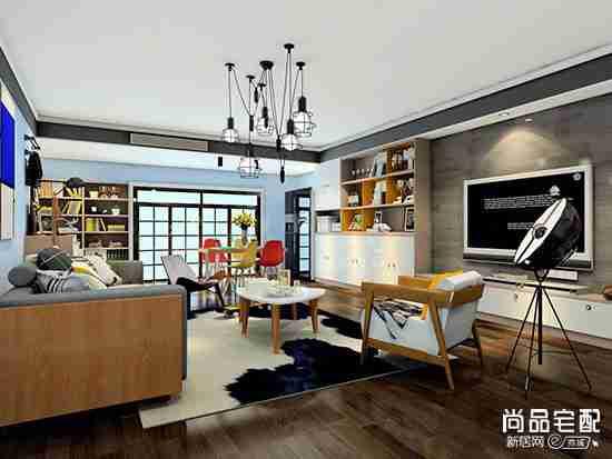 广州哪里家具城有?