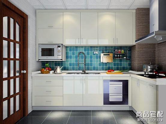 厨房墙砖重新装修好不好?怎么弄?