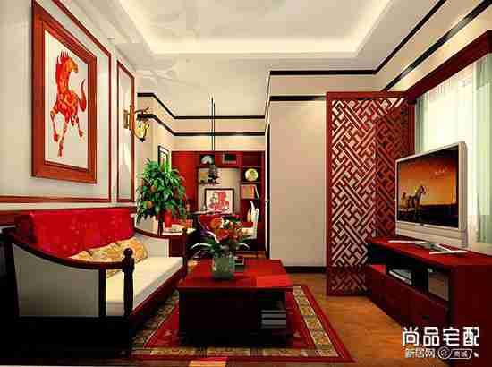 仿古中式实木沙发价格一般是多少
