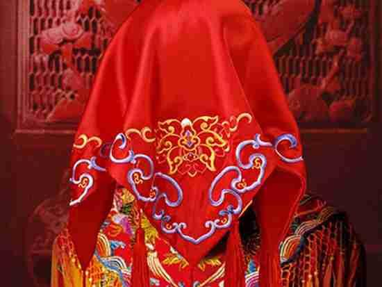 中式婚礼花轿婚礼流程有哪些