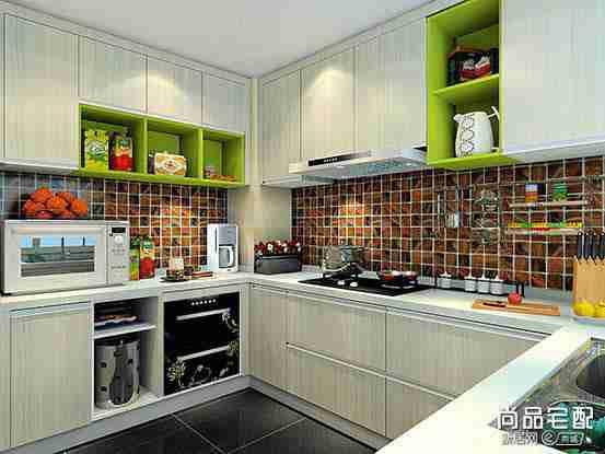 厨房瓷砖装修注意事项有哪些?